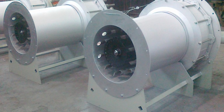 Low NOx Burners -  BCE Italia - Burners & Combustion Equipment