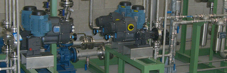 Denox -  BCE Italia - Burners & Combustion Equipment