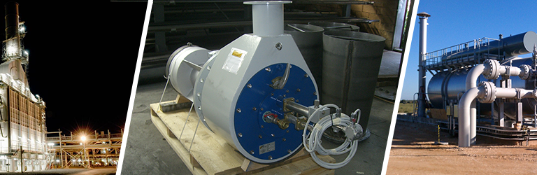 HF -  BCE Italia - Burners & Combustion Equipment