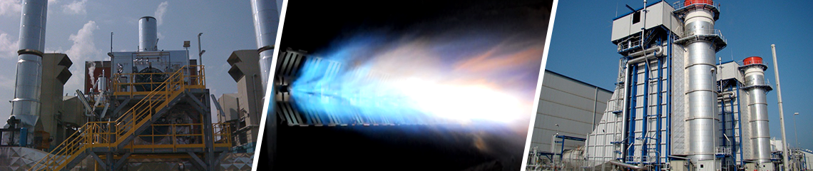 HRSG -  BCE Italia - Burners & Combustion Equipment