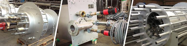 Industrial Burners - BCE Italia - Burners & Combustion Equipment -  BCE Italia - Burners & Combustion Equipment