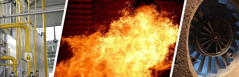 Steam-Generator -  BCE Italia - Burners & Combustion Equipment