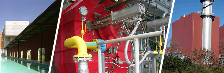 Waste-to-Energy -  BCE Italia - Burners & Combustion Equipment