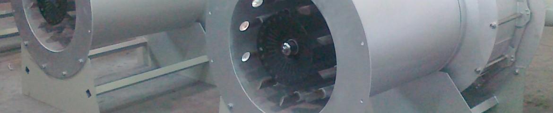 Low NOx Burners -  BCE Italia - Burners & Combustion Equipment