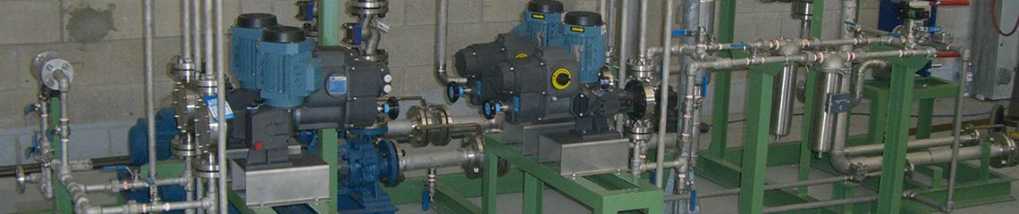 Denox -  BCE Italia - Burners & Combustion Equipment