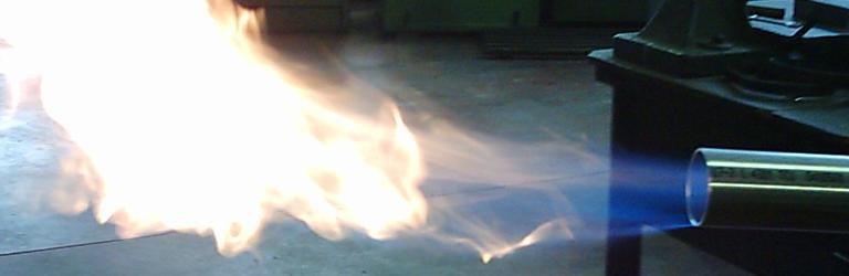 Equipment -  BCE Italia - Burners & Combustion Equipment