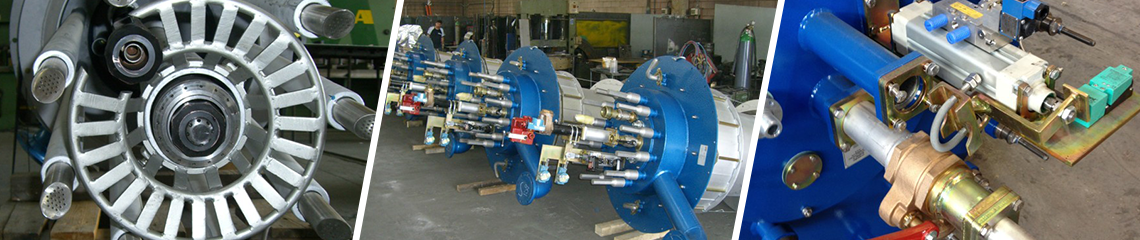 Product -  BCE Italia - Burners & Combustion Equipment